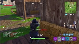 fortnite epic kill