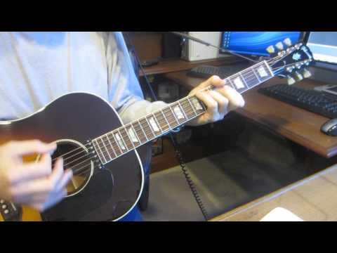 Beatles - Ask Me Why Lead Guitar Secrets