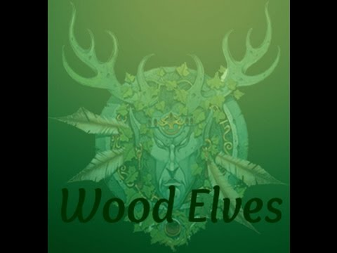 Beginning of the End Times: Wood Elves Ep. 23