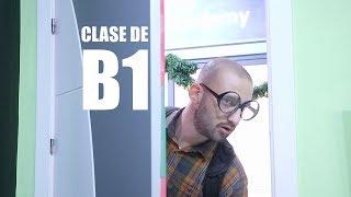 CLASES DE B1 Ismael Lemais