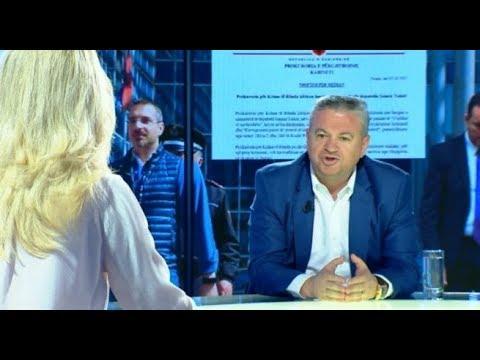 Ora News - Kërkesa për arrestim, Murrizi: Saimir Tahiri të bashkëpunojë me drejtësinë
