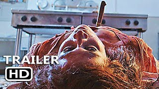 TWINS Official Trailer (2018) Gérard Depardieu, Horror Movie