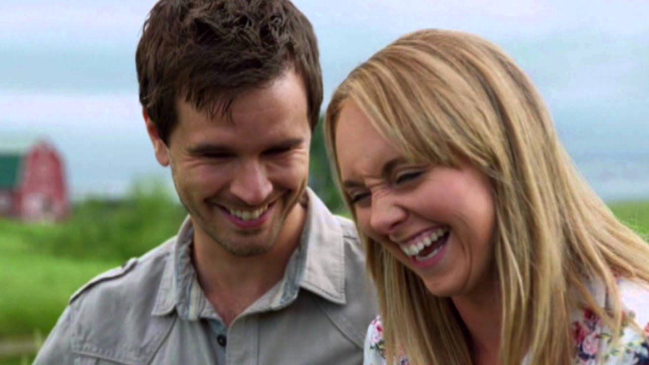 Heartland - The Hilarious Side of Heartland - YouTube