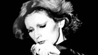 Ingrid Caven - Caprifischer