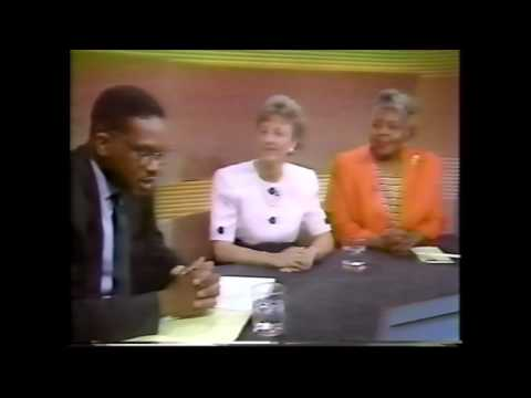 Summer Youth Employment Live Wire WNET TV NYC