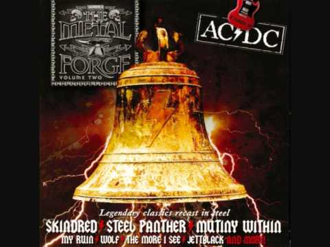 Steel Panther  Whole Lotta Rosie ACDC