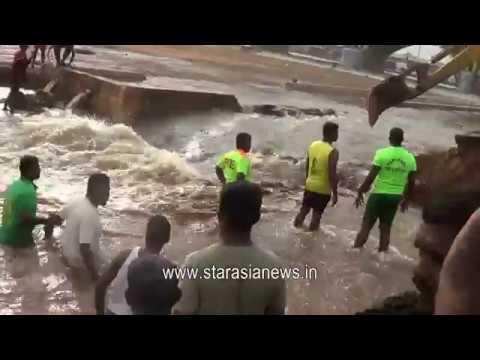 செல்பி மோகத்தால் வைகை ஆற்றின் வெள்ளத்திற்கு பலியான சிறுவன் Madurai Vaigai River Missing Boy