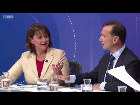 'Outrageous' - Alun Cairns Spreading Unsubstantiated Smears about Plaid Cymru on Question Time