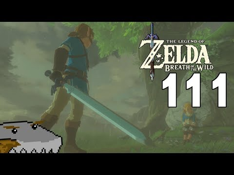 A Different Path - The Legend of Zelda: Breath of the Wild - Part 111 - SharkyBreath