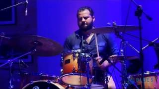 Culture Shock | Louis Banks | Jazz & Blues Festival, Dhaka 2015