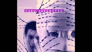 Toru Takemitsu - Music from Rikyu (1997)
