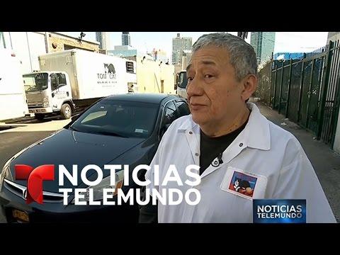 Empresario media para que 31 empleados no sean deportados | Noticiero | Noticias Telemundo
