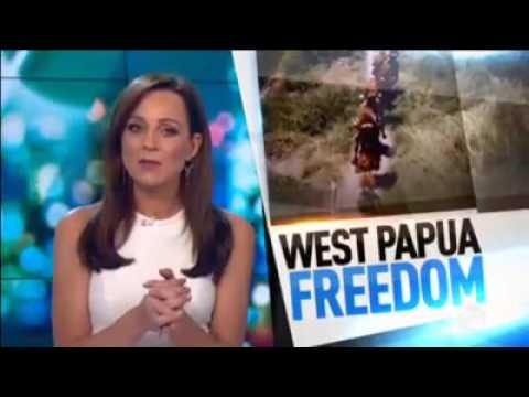 West Papua Freedom from Indonesia colonial