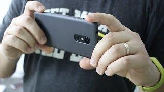 САМЫЙ ПОДРОБНЫЙ ОБЗОР Xiaomi Redmi 5 ► СЯОМИ для БОМЖей?