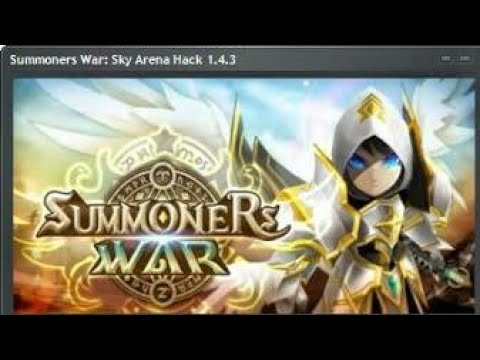 summoners war pc emulator 2018