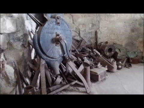 Shining a light into Antigua's slave past