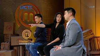 MASTERCHEF INDONESIA - Persaingan Dimulai | Audisi 1 | Part 2