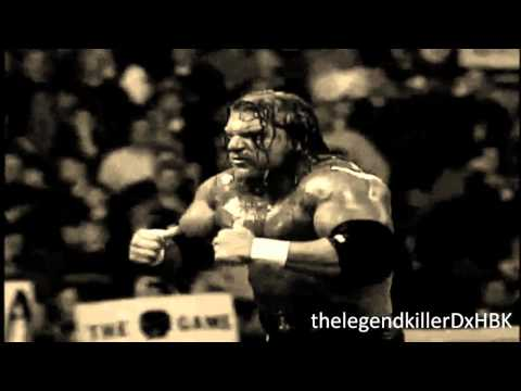 """Triple H WWF Tribute """"The Memory Remains"""" - HD"""