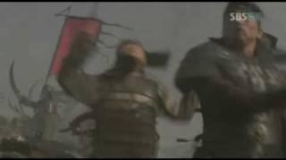 Bichunmoo Trailer