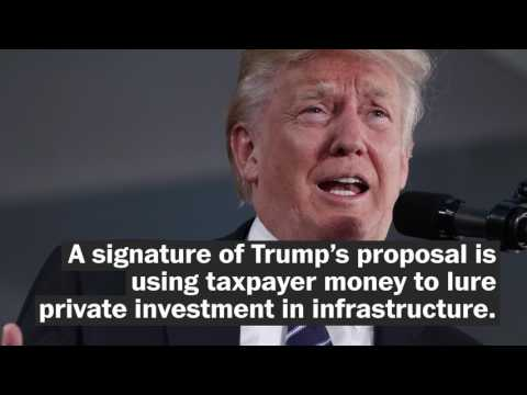 Thumbnail: What's in Trump's proposed transportation budget