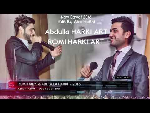 Abdullah Harki Romi Harki 2017 Hd