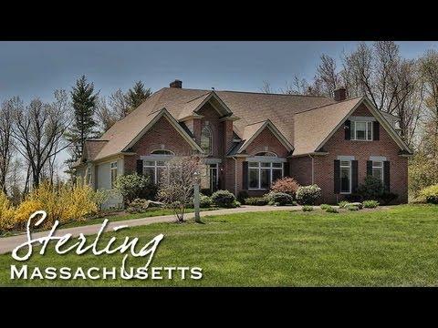 Video of 17 Sandy Ridge Rd | Sterling, Massachusetts real estate & homes
