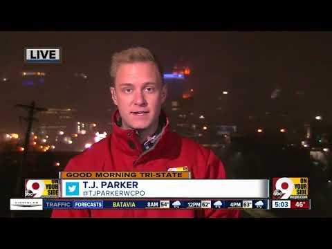 Greater Cincinnati prepares for higher floodwaters