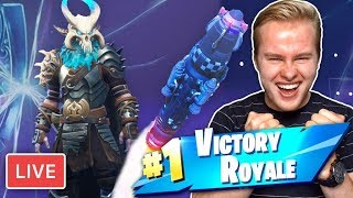 *NEW* LIVE WINS HALEN IN SEASON 5!! - Royalistiq Fortnite Livestream (Nederlands)