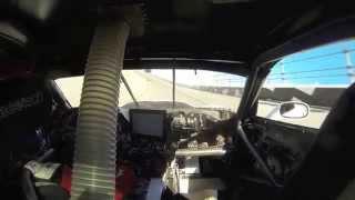 Daytona International Speedway NASA SE 2014 Matt Isbell ST2