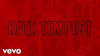 Kate Tempest - Unholy Elixir (Visualizer)