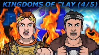 Criminal Case Travel in Time - Case #4 - Kingdoms of Clay (4/5)
