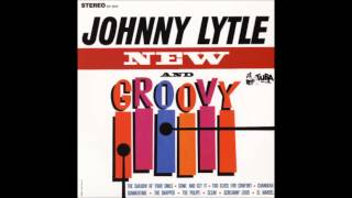 "Johnny Lytle""New and Groovy"",1966.Track B4:""Screamin"