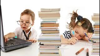 Школьное образование или домашнее обучение?