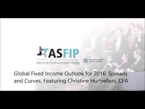 Global Fixed Income Outlook for 2016   Spreads and Curves
