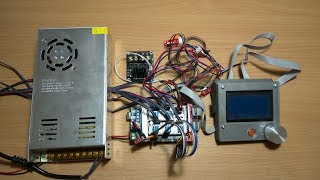 New 3D printer part 1 - Electronics