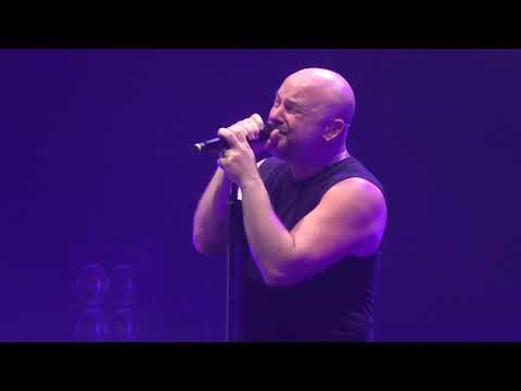 Anne Erickson - Watch: Awesome Footage of Disturbed in Warsaw, Poland