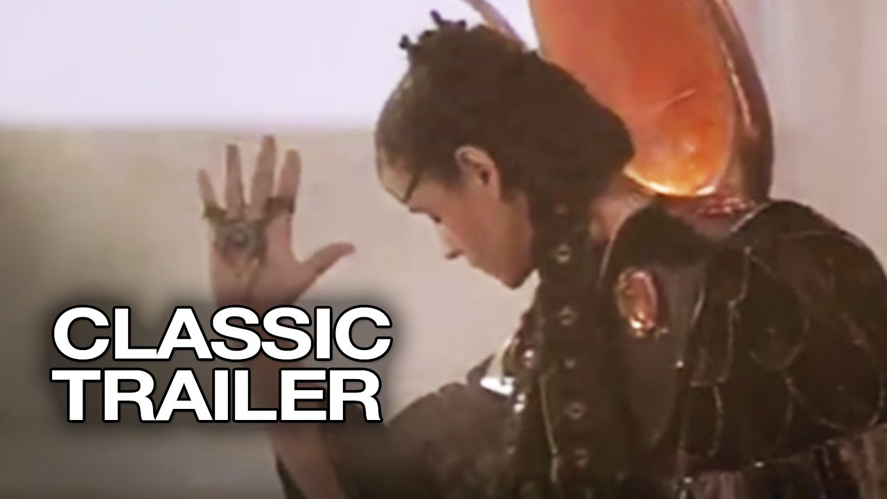 Stargate Official Trailer #1 - Kurt Russell Movie (1994) HD