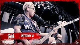 Download lagu Stand Here Alone Kita Lawan Mereka Hellprint United Day VI MP3