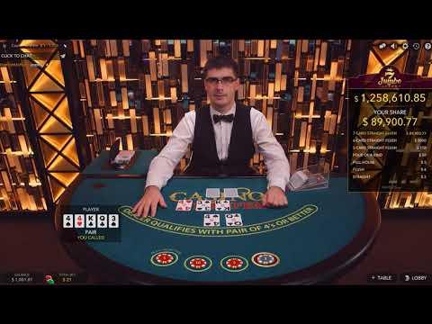 Игры в казино на ПокерСтарс! Casino Games On PokerStars