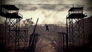 Deadlight Launch Trailer