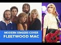 Download Modern Singers Cover Fleetwood Mac (Taylor Swift, Harry Styles, Miley Cyrus & more) MP3 song and Music Video