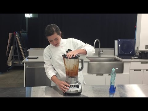 How to Clean Your Blender Blade | MyRecipes