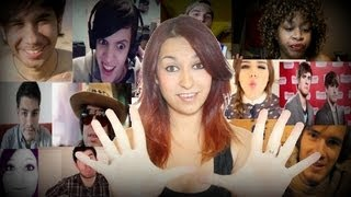 Top 10: Los MEJORES YOUTUBERS EXTRANJEROS Thumbnail