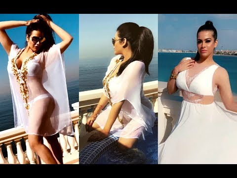 Sanjay Dutt Daughter Trishala Dutt Hot Instagrams Pictures