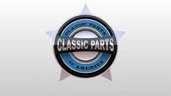 Chevrolet Truck Parts