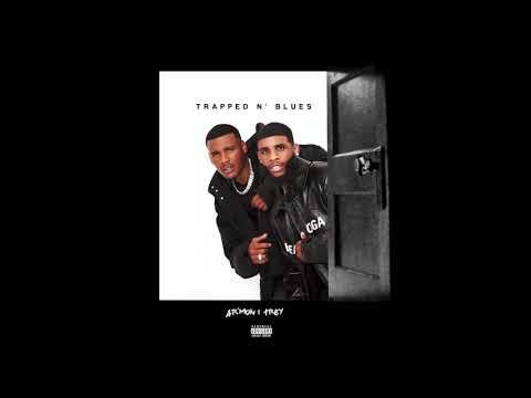 Ar'mon & Trey – Let You Go