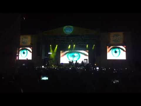 Hayko Cepkin - Konser Giriş & Çok Zaman Geçti 2018