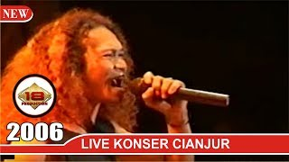Download GILAA SUARA VOKALIS INI.!! COVER SWEET CHILD O' MINE | KEREN ABISS..(LIVE KONSER CIANJUR 2006) MP3 song and Music Video