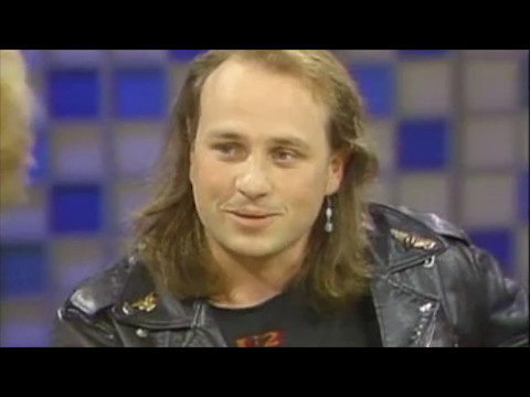 Comic Bob Goldthwait in a  VERY funny interview!