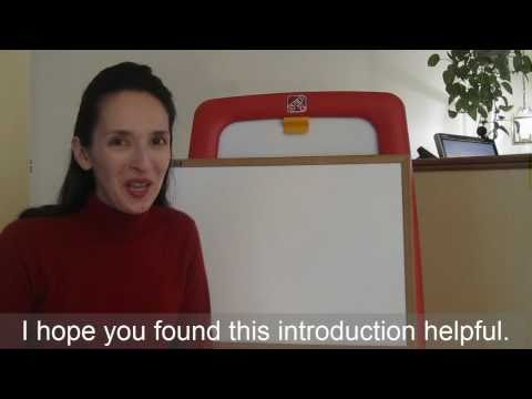 Learn Pronunciation of English Vowel Sounds 1 - Introduction